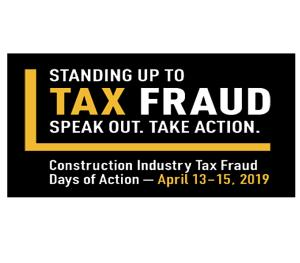 Days of Action Against Tax Fraud are Coming!